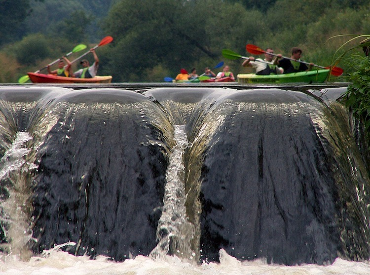 waterfall-and-kayaks