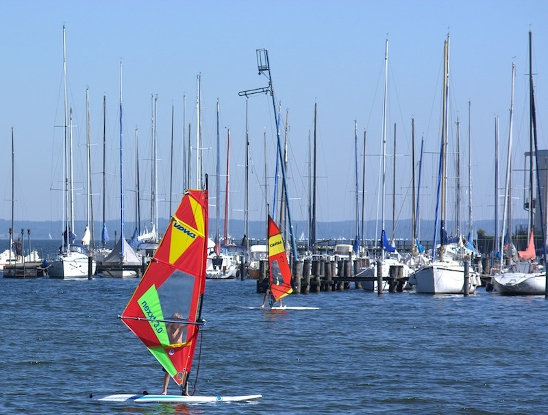 windsurfing-upwind