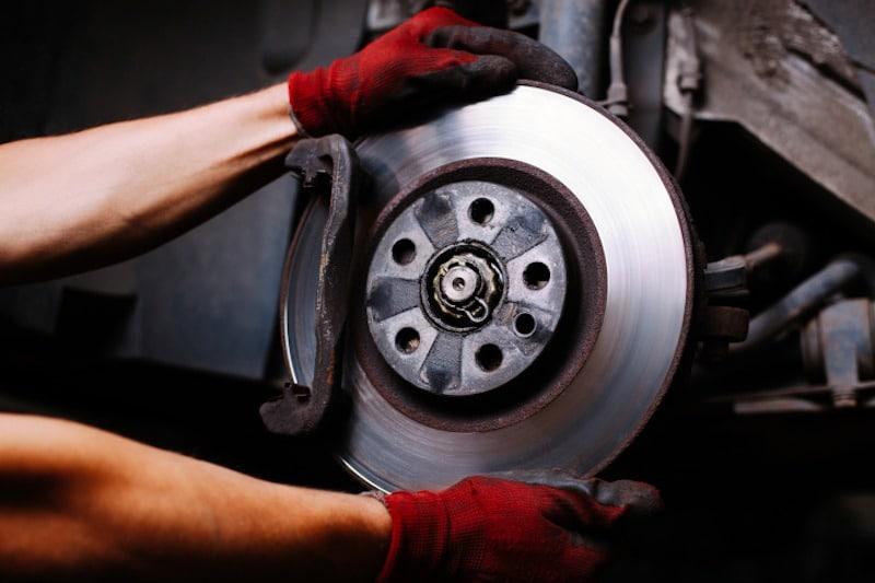brakes-checked