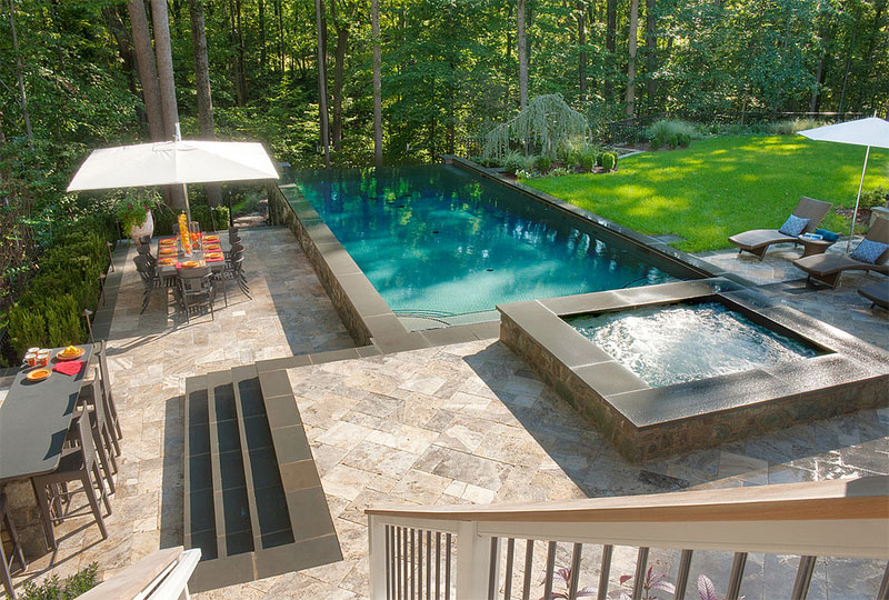 42 Above Ground Pools With Decks Tips Ideas Design Inspiration