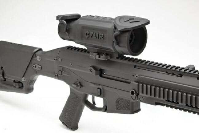 Top 5 Best Thermal Scope Reviews [MARCH 2019 UPDATE]