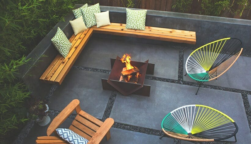 Best Fire Pit For Your Garden A 2018 Update Outdoor Chief