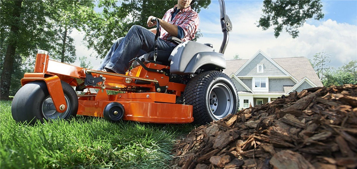 Best Zero Turn Mower For The Money Top 5 Reviews 2018