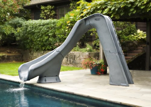Top 5 Best Pool Slides for Backyard Water Fun [2020 UPDATE ...