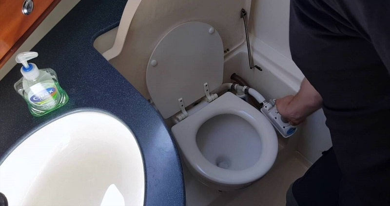 Best Marine Toilet On The Market Top 5 Picks For 2019