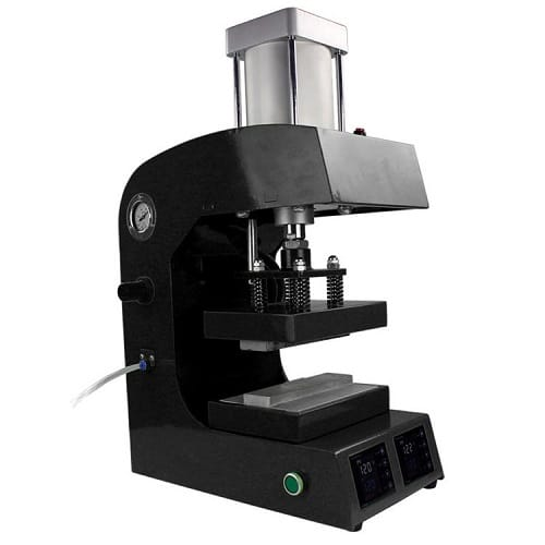 Best Rosin Presses on the Market [2019 EDITION] - Outdoor Chief