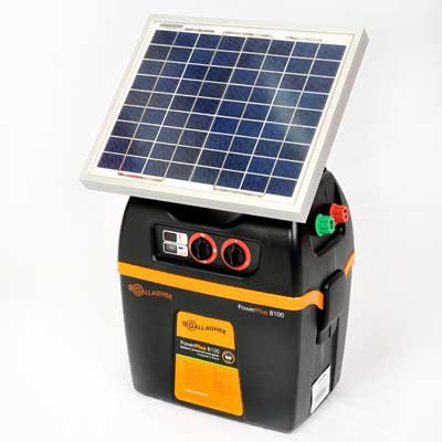 Best Solar Fence Chargers [TOP 5 FOR 2019] - Outdoor Chief