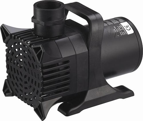 In Search Of The Best Pond Pumps In 2019 Top 5 Reviewed