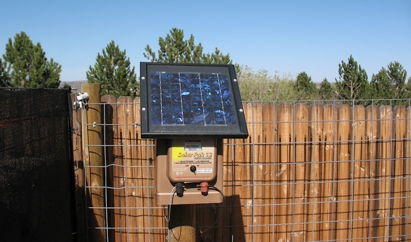 Best Solar Fence Chargers The Reviews