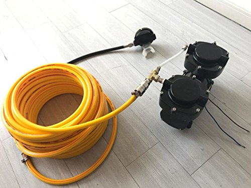 The Top 5 Best Hookah Dive Systems (2019 UPDATE) – Outdoor Chief