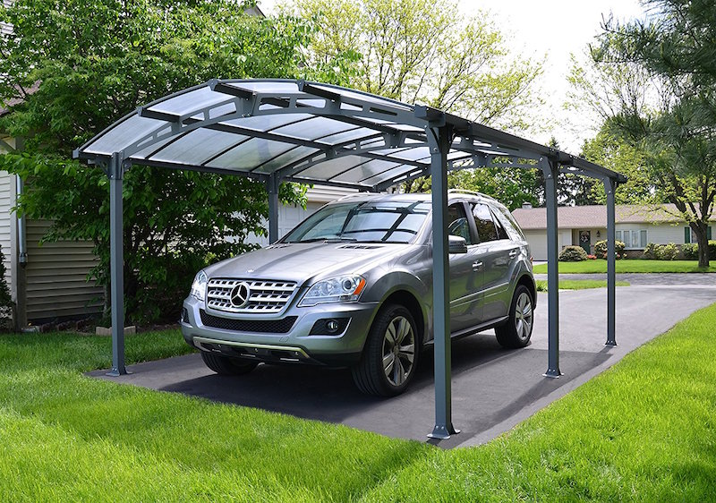 What's the Best Carport for the Money (TOP 5 REVIEWS