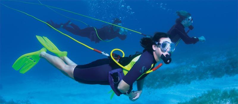 The top 5 best hookah dive systems 2018 update outdoor - Electric dive hookah ...
