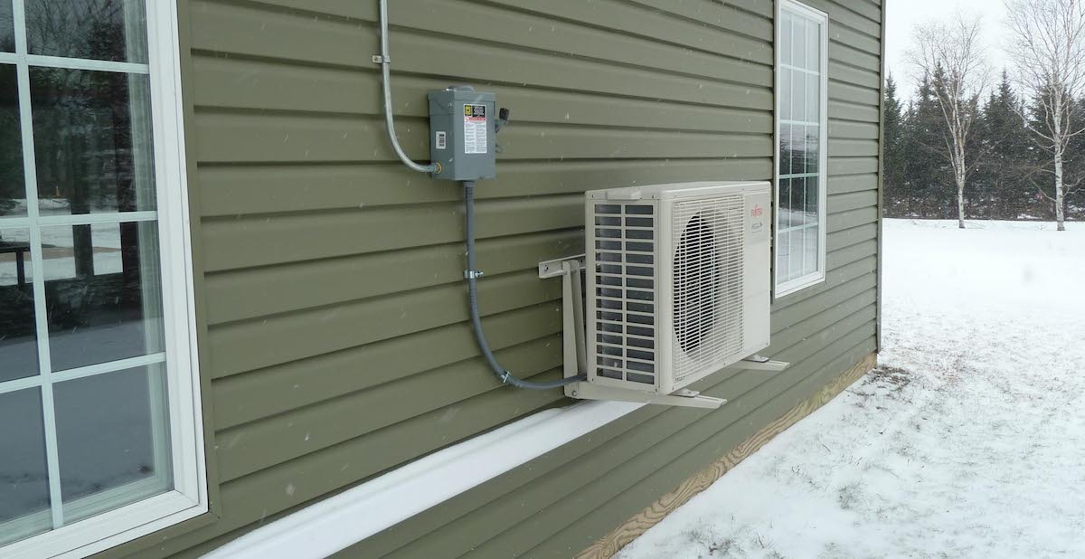 Best Mini Split Heat Pump Reviews Top 5 For 2019