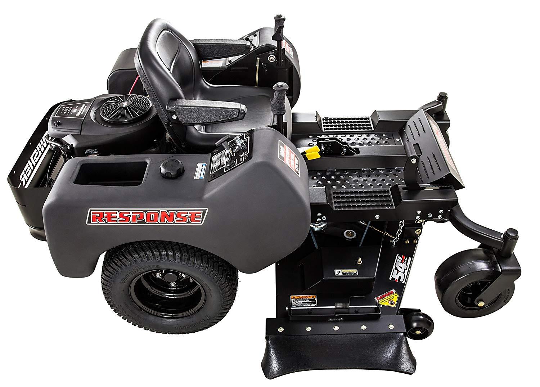 """Swisher ZTR2454BS Response 24 HP 54"""" Zero Turn Mower 2"""