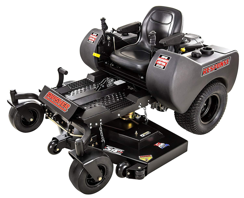 """Swisher ZTR2454BS Response 24 HP 54"""" Zero Turn Mower"""