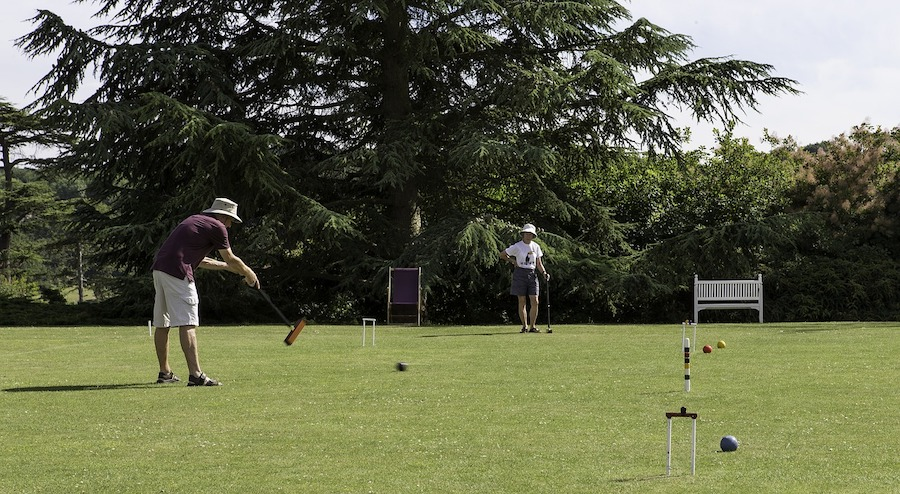 Croquet For S