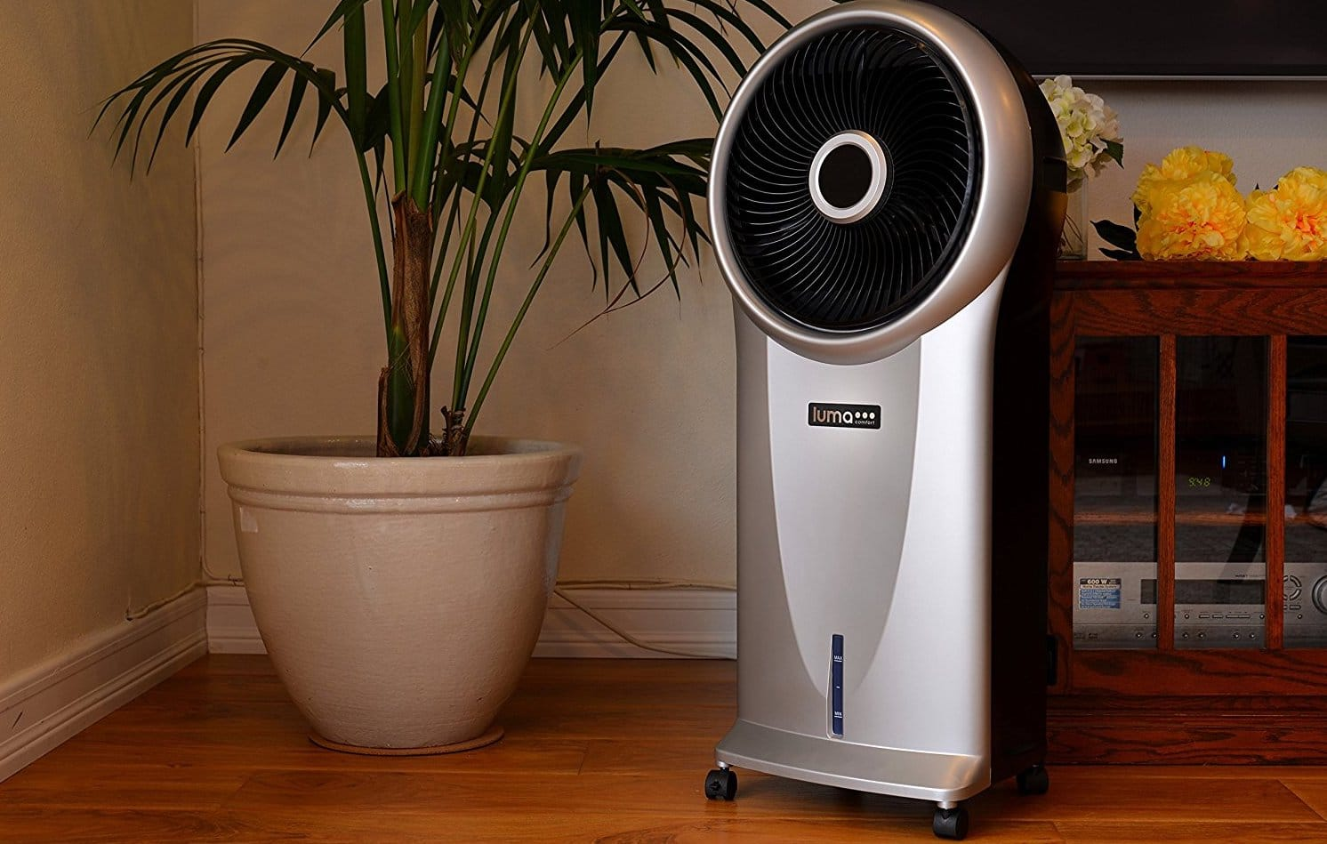 Best Portable Air Conditioner Without Hose - 2021 Reviews