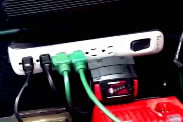 power inverter for car