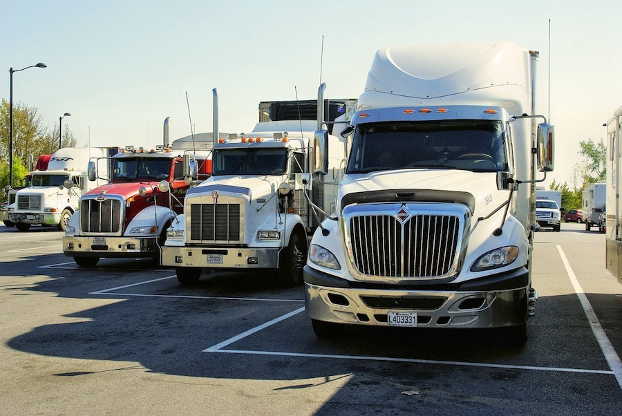 canada trucks