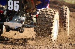 atv mud tire spray