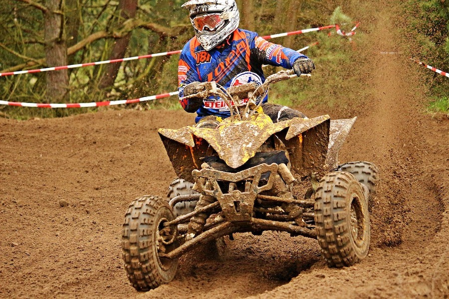atv mud tire motor cross