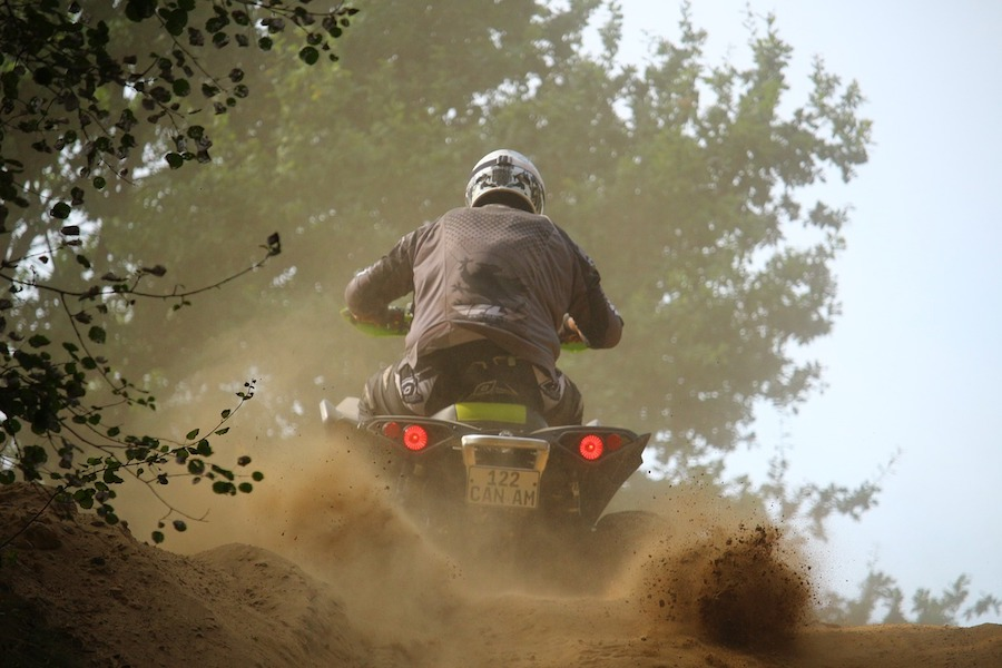 atv tires mud spray
