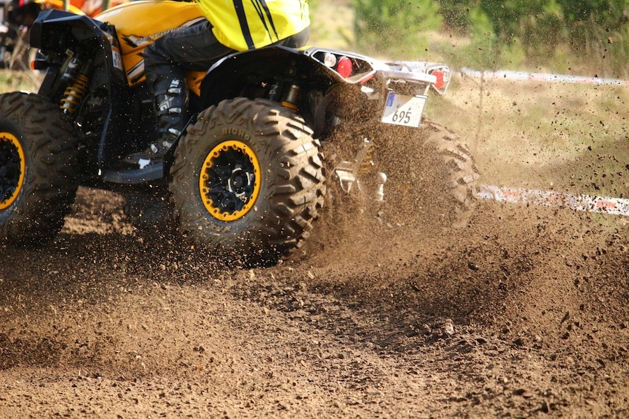 atv mud tire reviews