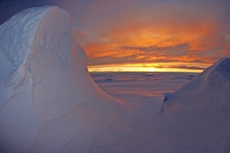 arctic solar