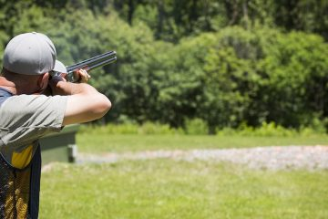 9 Top Tips To Better Clay Pigeon Shooting