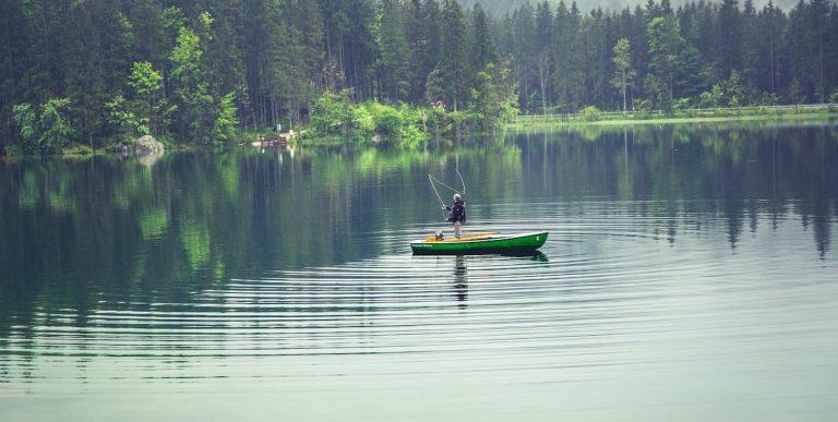 bamboo fly fishing