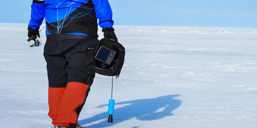 ice fishing sonar garmin