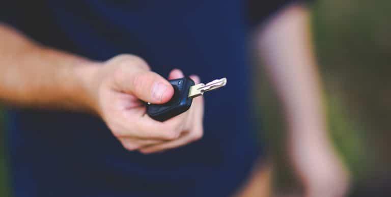 car keys and programming