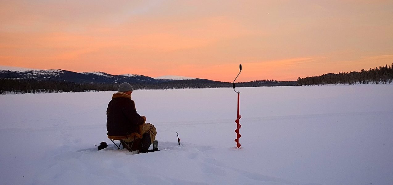 ice fishing tips featured