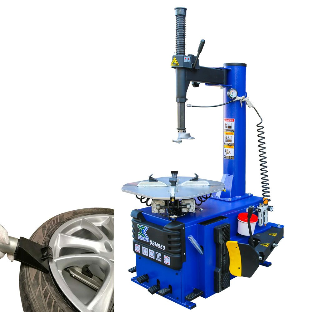 Best Tire Machine For Pro Use Top 5 Tire Changers For 2019