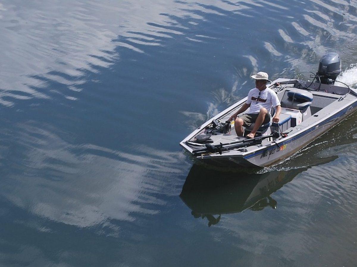 Heavy Duty Aluminium Marine Outboard 2 Stroke Kicker Motor Bracket Up To 20HP