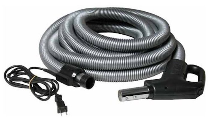 AirVac Central Vacuum Deluxe Hose
