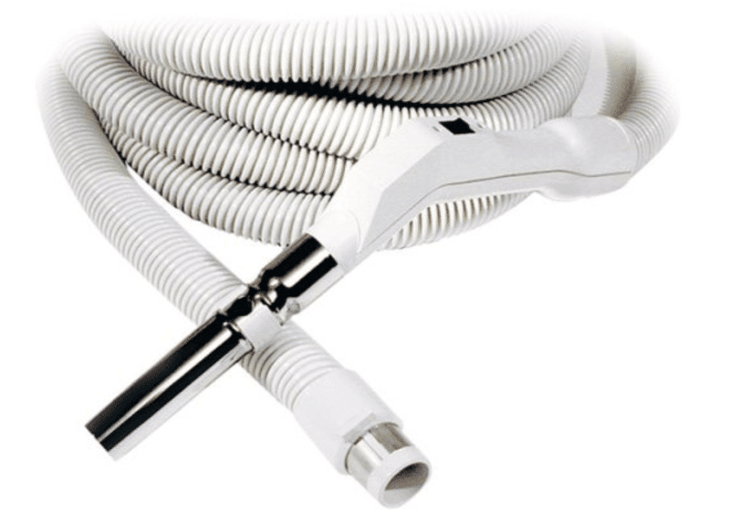 Low Voltage On/Off 35ft Hose with Button Lock