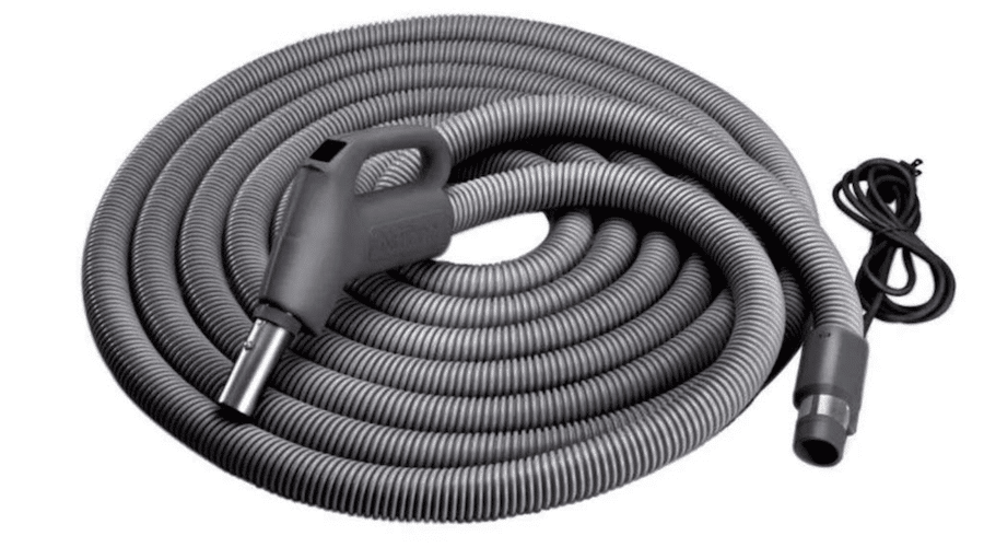 NuTone CH515 Crush-Proof 30-Foot Central Vacuum Hose