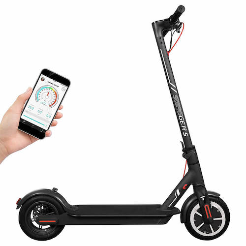SG5-Electric-Scooter