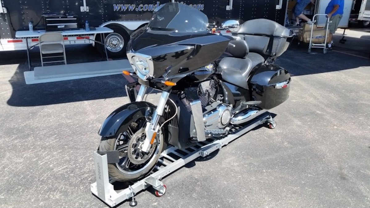 condor lift motorcycle dolly featured