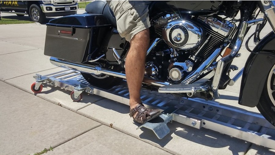condor lift motorcycle dolly