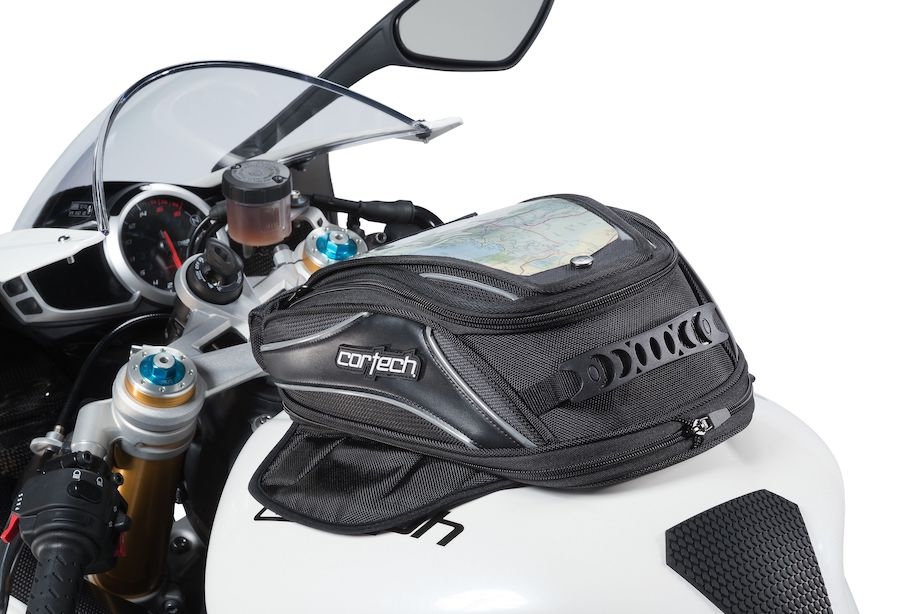 cortech magnetic tank bag