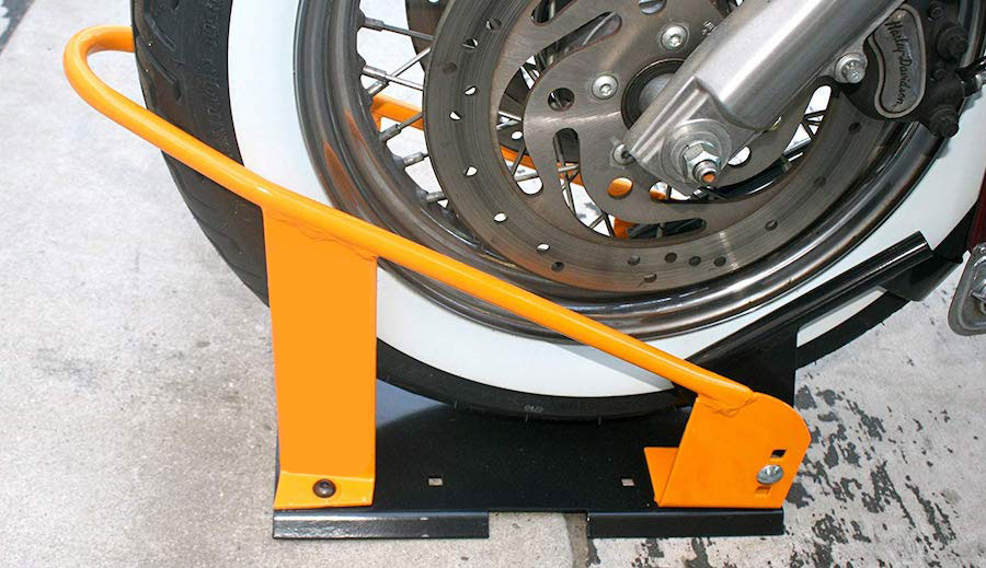 wheel-chock