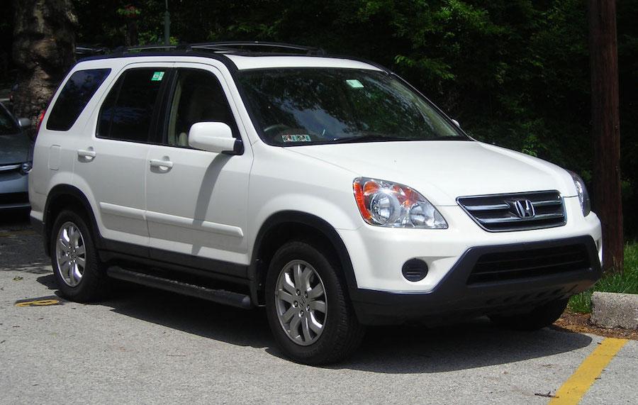 2008_Honda_CRV