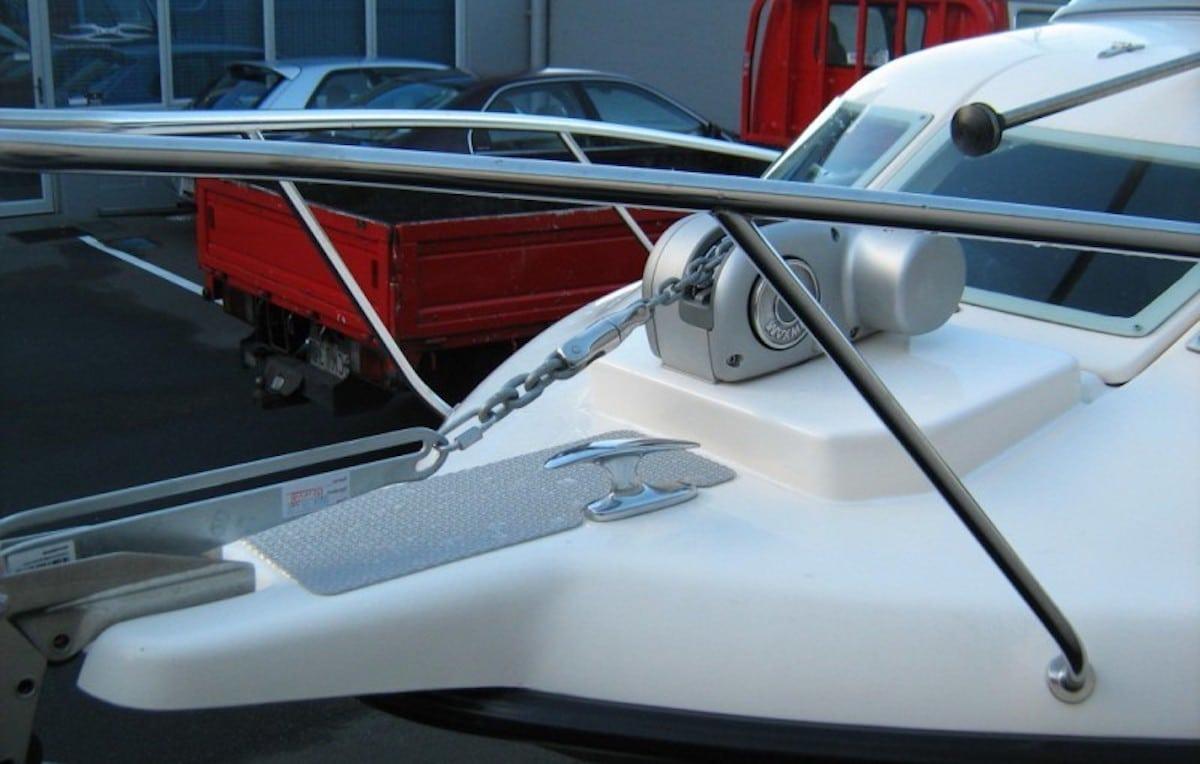 Lewmar PRO-Fish 1000G 12V G4-102 Pro-Fish Windlass