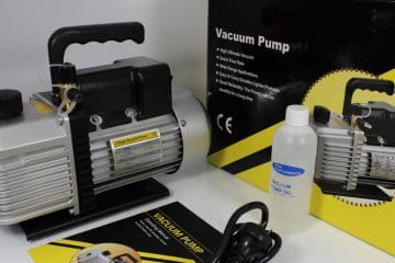 intro to hvac vacuum pump featured