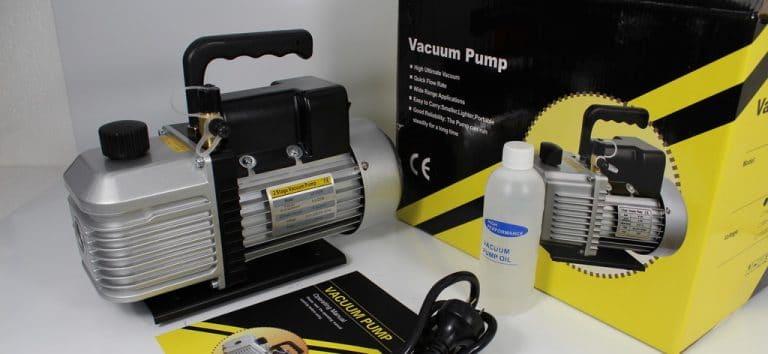 intro to hvac vacuum pump featured