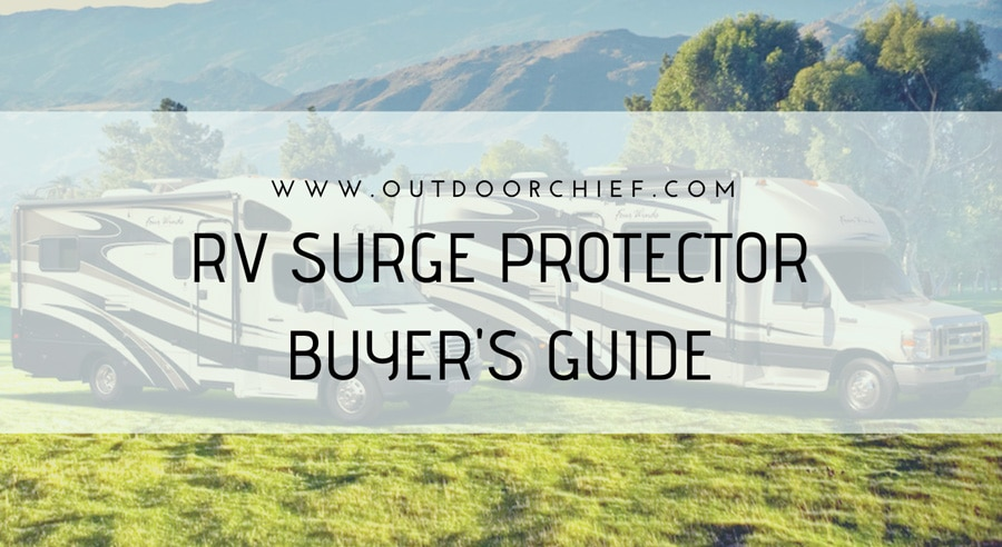 surge protector guide