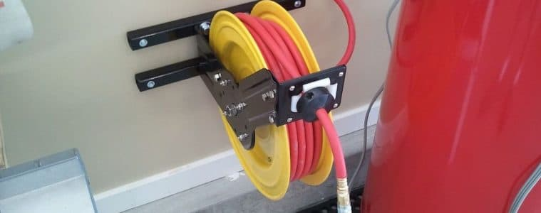 air hose reel featured