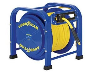 air hose reel goodyear